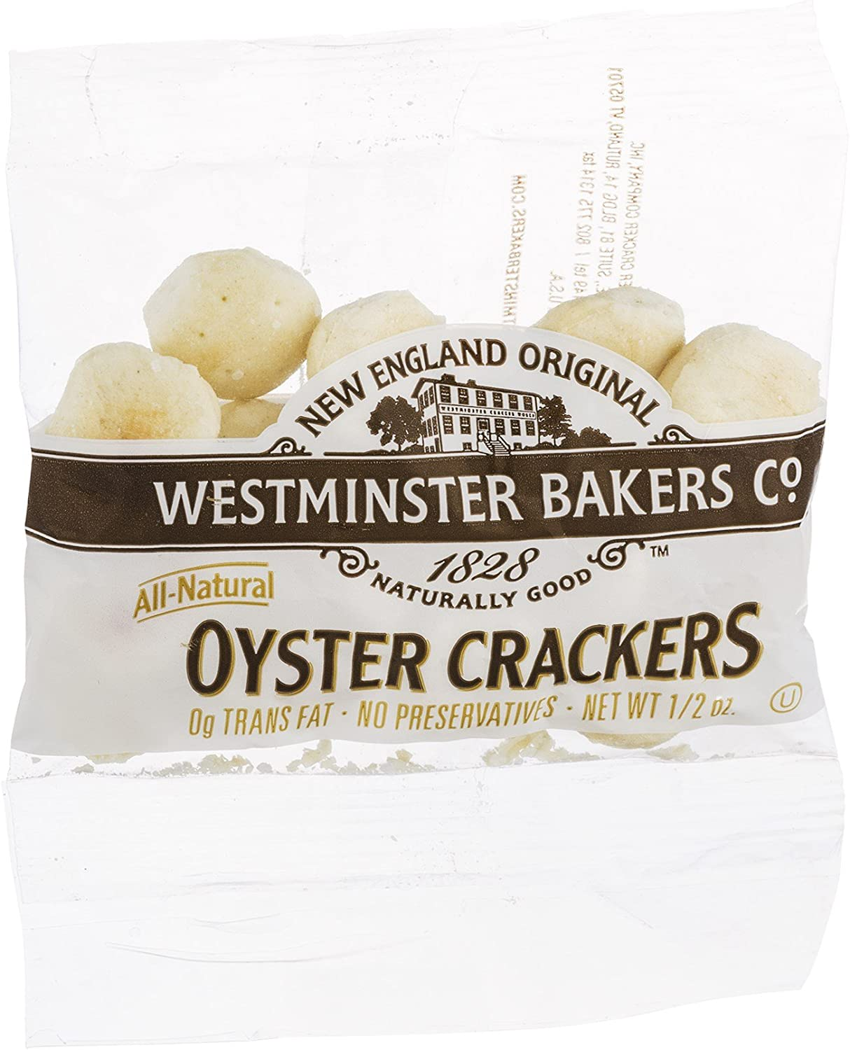 Crackers Oyster Old Limited price Fash .5 -Pack 150 Oz of New Shipping Free Shipping