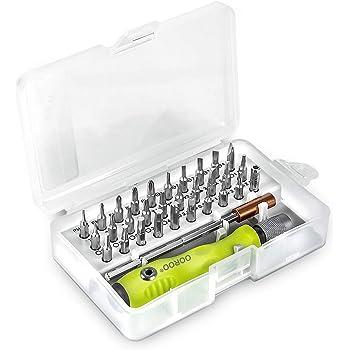 Idomeo Multifunction 5 in 1 Alloy Steel Screwdriver Mobile Phone Repair Tool Repair Kits
