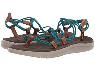 Teva Voya Infinity (Deep Lake) Women
