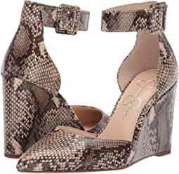 0a871e4eb78a Women's Juniors Jessica Simpson Animal Print Shoes + FREE SHIPPING