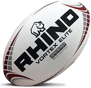 Rhino Rugby Vortex Elite Match Rugby Ball