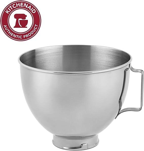 KitchenAid Stainless Steel Bowl K45SBWH