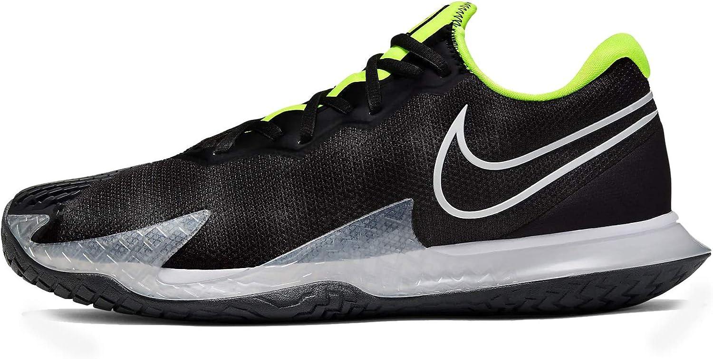 Nike Air Zoom Vapor Cage 4 Hc Hard Court Mens Tennis Shoe Cd0424-001