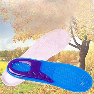 Iksvmsis Respirant Semelle antidérapante,Haute qualité Semelles Chaussures pour Femmes épine calcanéenne,Semelles Chaussur...
