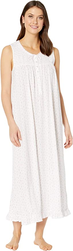 Cotton Modal Jersey Sleeveless Ballet Gown