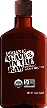 Agave In The Raw Sweetener, 18.5-Ounce Bottle (8 Count)