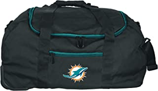 NFL Mini Collapsible Duffel, 22-inches