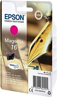 Epson C13T16234022 Inchiostro, Magenta