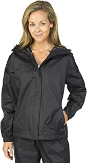 Women's Thunder-Cloud Ii Rain Jacket