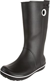 Women's Crocband Jaunt Rain Boot