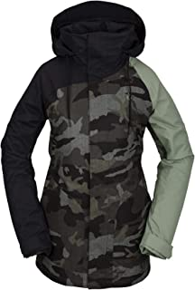 womens Westland Insulated Snowboard Ski Winter Hooded Jacket