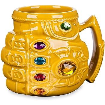 Marvel Thanos Infinity Gauntlet Mug - Marvel's Avengers: Infinity War