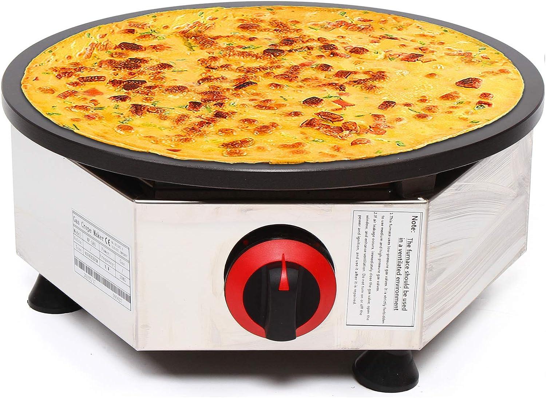Pancake Machine 40CM 16