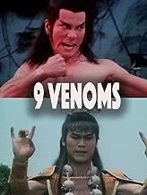 Nine Venoms
