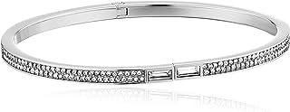 Michael Kors Park Avenue Slim Pave Bangle Bracelet