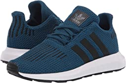 48869012bb693 adidas Originals Kids. Swift Run J (Big Kid).  65.00. 5Rated 5 stars.  Legend Marine Black White