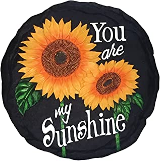 Spoontiques 13395 You are My Sunshine Stepping Stone, 1 EA
