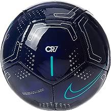 Nike Unisex Child Cr7 Skls Mini Ball - Blue, 1