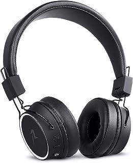 Redlemon Audífonos Bluetooth Inalámbricos y Plegables Tipo Diadema, Sonido High Definition, Batería de Larga Duración, Ais...