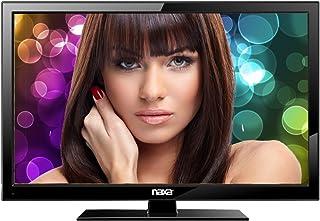 NAXA Electronics NT-1907 18.5-Inch 720p LED HD and Digital Media Player, Black