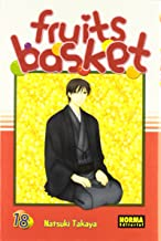 Fruits Basket 18 (Spanish Edition)