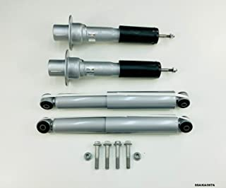 sensen Set di x anteriore e x posteriore Ammortizzatore