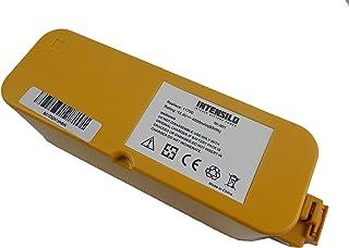 D720 6V D710 D68 D73 como LP43SC3300P5. D660 D66 Bater/ía NiMH 2000mAh D650 para robot aspidador dom/éstico Ecovacs Deebot D62 D680 D65 D63