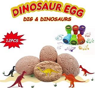Best baby dinosaur eggs Reviews