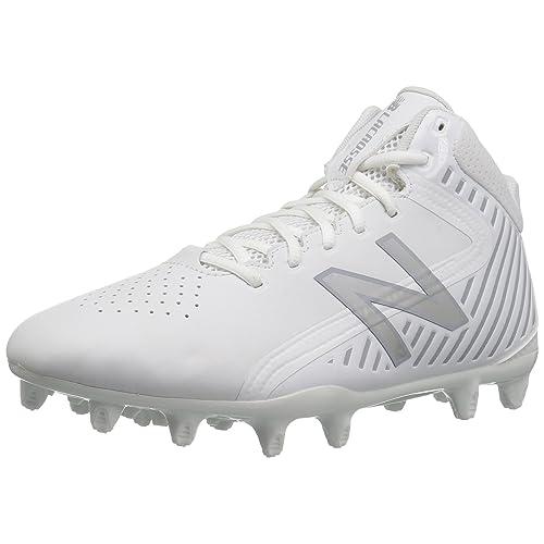 cadbe83b23238 New Balance Men's Rush V1 Lacrosse Speed Shoe
