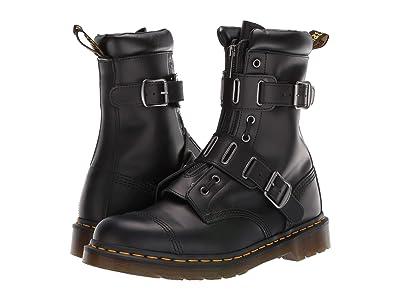Dr. Martens Quynn (Black) Shoes