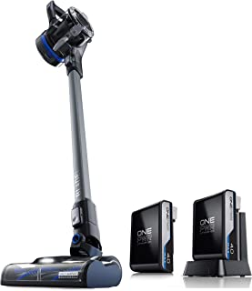 Hoover ONEPWR Blade MAX High Performance Cordless Stick Vacuum Cleaner with Extra Battery, Lightweight, for Pets, BH53350E, Black