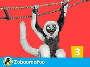Zoboomafoo Season 3