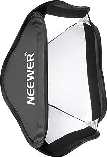 Neewer katlanabilir stüdyo ışığı 11.8 x 9.4 x 3.9 inches 10090392