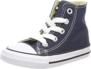 CONVERSE Chuck Taylor All Star Core, Unisex-Infant Hi Top Sneakers