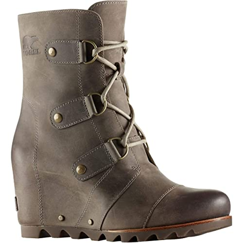 Sorel Women's Joan of Arctic Wedge Mid