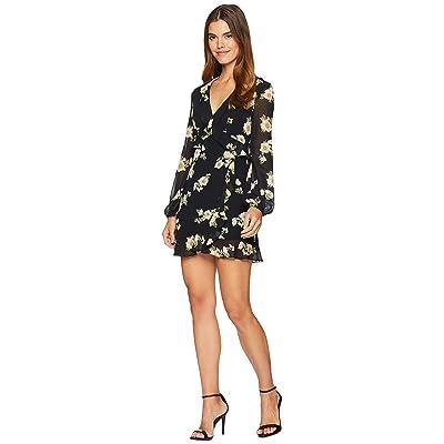 Bardot Catalina Dress (Mini Sunset) Women