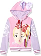 Societee Happy Easter Bunny Face Cute Girls Boys Toddler Hooded Sweatshirt