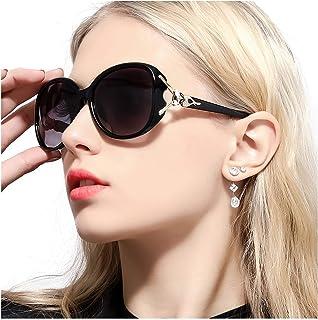 b36d9937c3a2b FIMILU Classic Oversized Sunglasses for Women