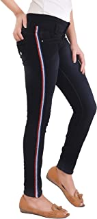 Raiter Women Cotton Skinny Fit Jeans