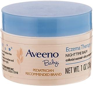 Aveeno baby Eczema Therapy Night time Balm - 28 g