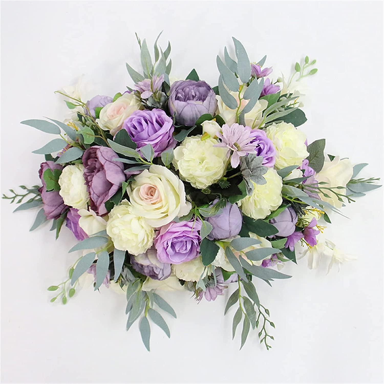 Max 83% OFF Fake New Shipping Free Shipping Flower Simulation Bouquet Table Decoration Set