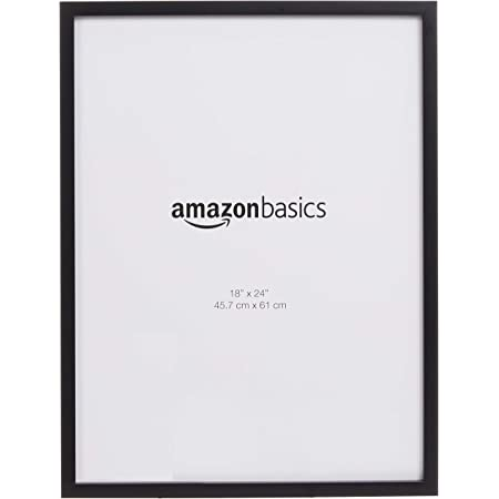232478121424 Contemporary 1 Wide Craig Frames 14x24 Inch White Picture Frame