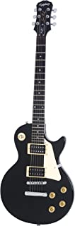 Epiphone Les Paul 100 Electric Guitar (Ebony)