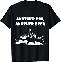 another day another beer t shirt