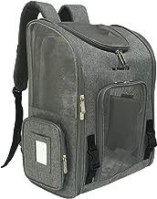 Mr. Peanut's Aspen Series Airline Approved Backpack Pet Carrier