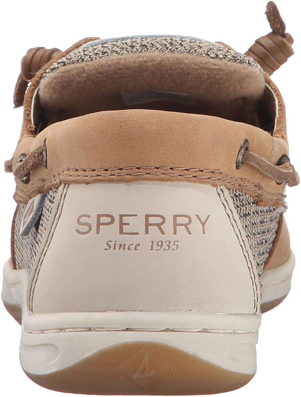 Sperry Kids Yg56151 Boat Shoe
