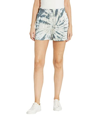 Volcom Dyed Dreams Shorts (Multi) Women