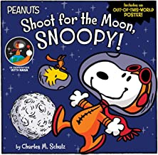 Shoot for the Moon, Snoopy! (Peanuts)