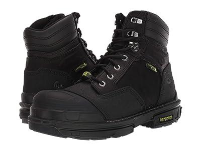Wolverine Yukon CarbonMax 6 Boot (Black) Men