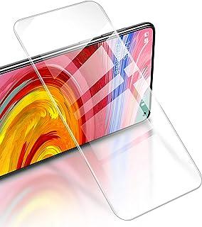 RIWNNI [3 Pezzi Vetro Temperato per Samsung Galaxy S10e, 9H Durezza Anti Graffio Pellicola Protettiva Ultra Sottile Alta D...